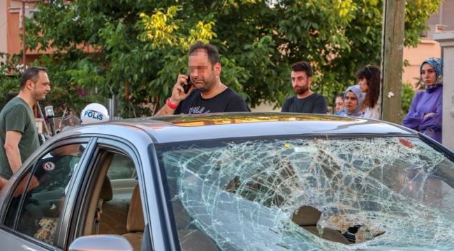 Antalya'da korkunç kaza! 1 Kişi Hayatını Kaybetti