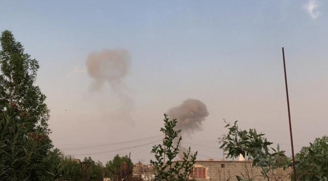 İran'ın Kirmanşah eyaletinde patlama meydana geldi