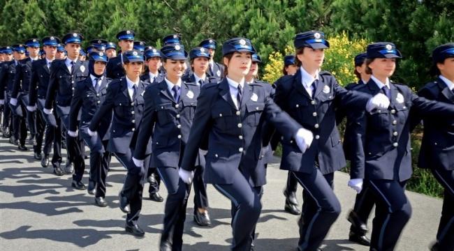 8000 Polis Memuru adayı alımında detaylar belli oldu