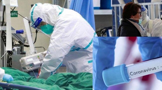 Gaziantep'te korona virüs testi yapmaya yetkili hastaneler