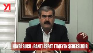 Görevden Alınan CHP Gaziantep İl Başkanın'dan Sert Açıklamalar
