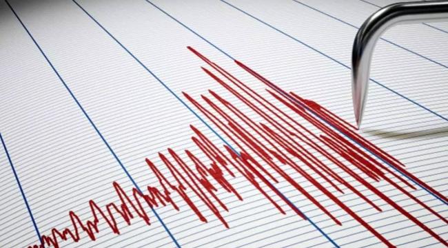 Siirt'e 5.1 şiddetinde deprem! AFAD açıklama yaptı