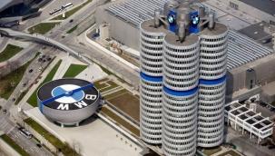 BMW'nin satışları koronavirüs nedeniyle yüzde 8,4 düştü
