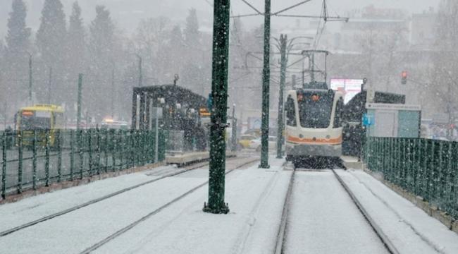 Gaziantep'e müjde! Kar geliyor