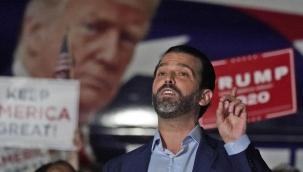 Trump'ın oğlu ifade vermek için savcılığa çağrıldı