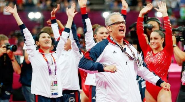 Cinsel tacizle suçlanan ABD jimnastik takımının baş antrenörü intihar etti