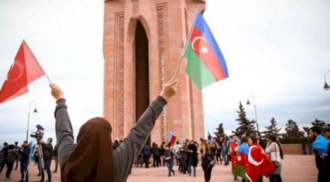 Azerbaycan'a kimlikle seyahat dönemi 1 Nisan'da başlıyor