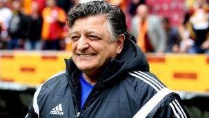 Erzurumspor Yılmaz Vural ve ekibi ile anlaştı
