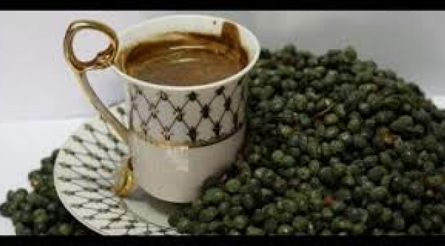 Gaziantep belediyesi, menengiç kahvesi için AB'ye tescil başvurusu yaptı