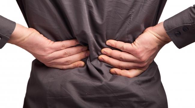 Ankilozan spondilit teşhisinde bel ağrısına dikkat