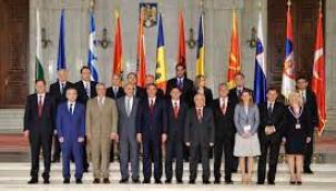 Güneydoğu Avrupa İşbirliği Süreci (GDAÜ) Devlet ve Hükümet Başkanları Zirvesi ve Dışişleri Bakanları Toplantısı