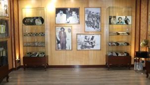 Şanlıurfa'da Müslüm Gürses Müzesinin açılışı yapıldı