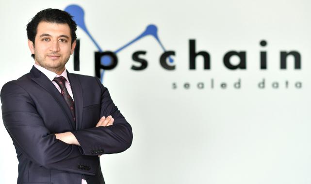 Kızılkaya Gümrük Müşavirliği veri yönetimi için yerli teknoloji ürünü olan LpsChain'i tercih etti