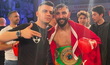 Türklerle oynarsan 'Osmanlı tokadını yersin'! Bu şampiyon çok konuşulur...