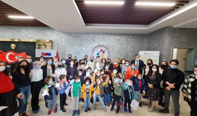 UCİM Derneği'nden dünyada ve Türkiye'de bir ilk !